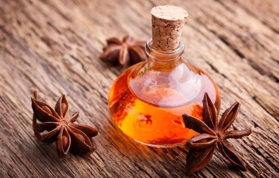 Анисовое масло для лица