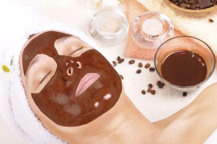 Ароматные маски для лица из какао: «вкусно» и полезно