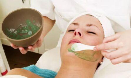 Домашние маски с алоэ для лица
