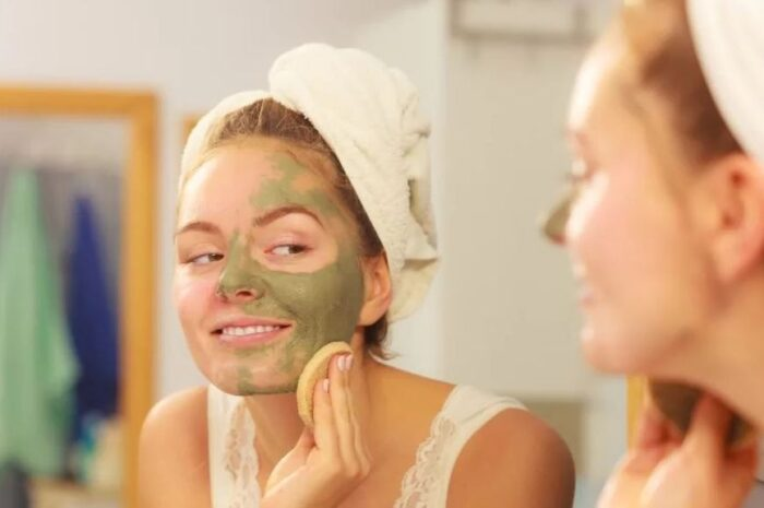 Волшебные маски из глины для лица: омоложение и преображение вашей кожи