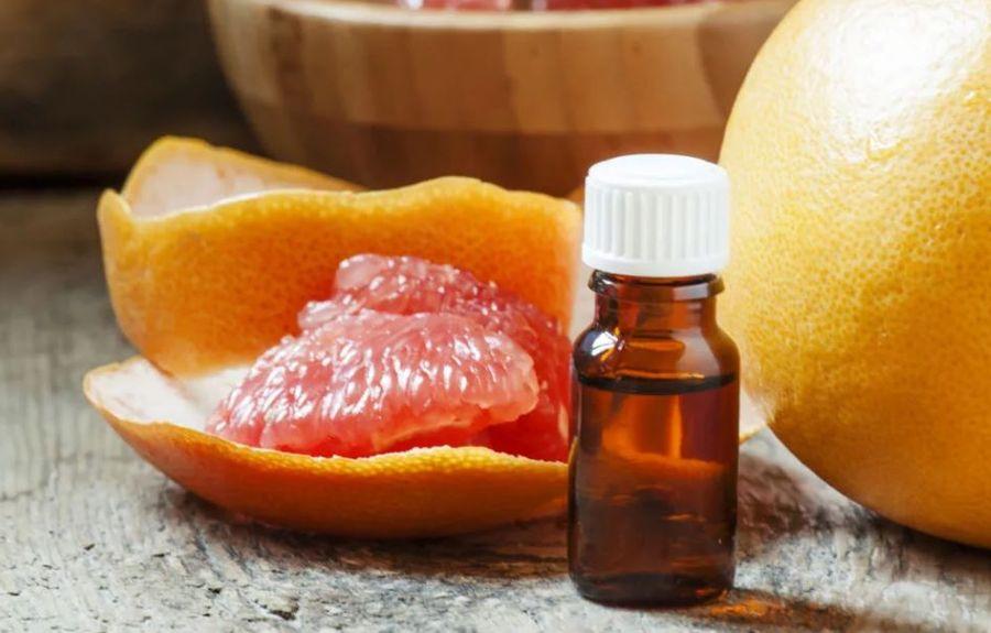 Эфирное масло грейпфрута для лица