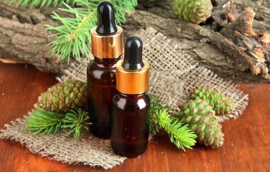 Эфирное масло кипариса для лица
