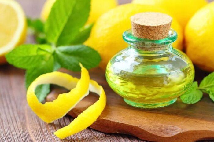 Эфирное масло лимона: здоровье лица