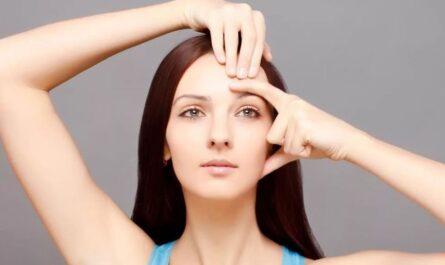 Как подтянуть лицо после похудения