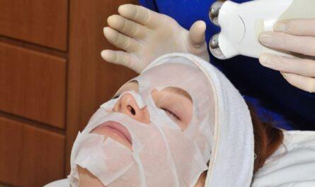 Косметическая парафинотерапия