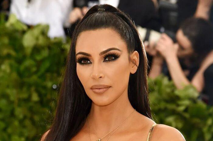 Как сделать макияж в стиле Ким Кардашьян, пошаговый мастер-класс с фото