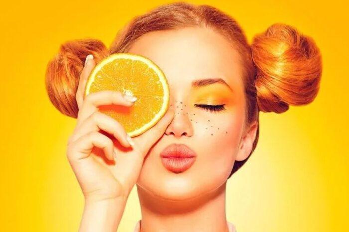 Апельсиновая маска — позитив для вашей кожи лица