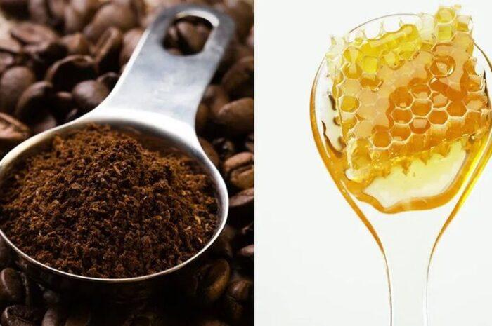 Универсальное средство в борьбе за красивую кожу лица: маска на основе меда и кофе