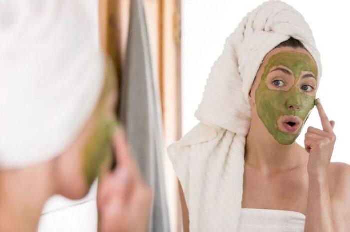 Чем полезны маски для лица на основе морской капусты