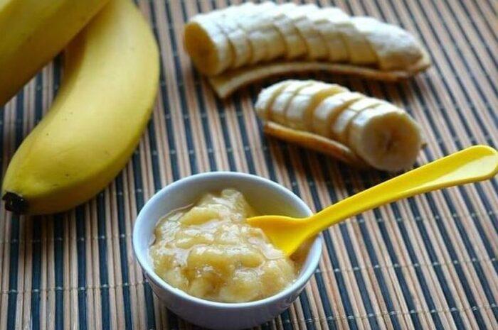 Полезные свойства и секреты масок из бананов
