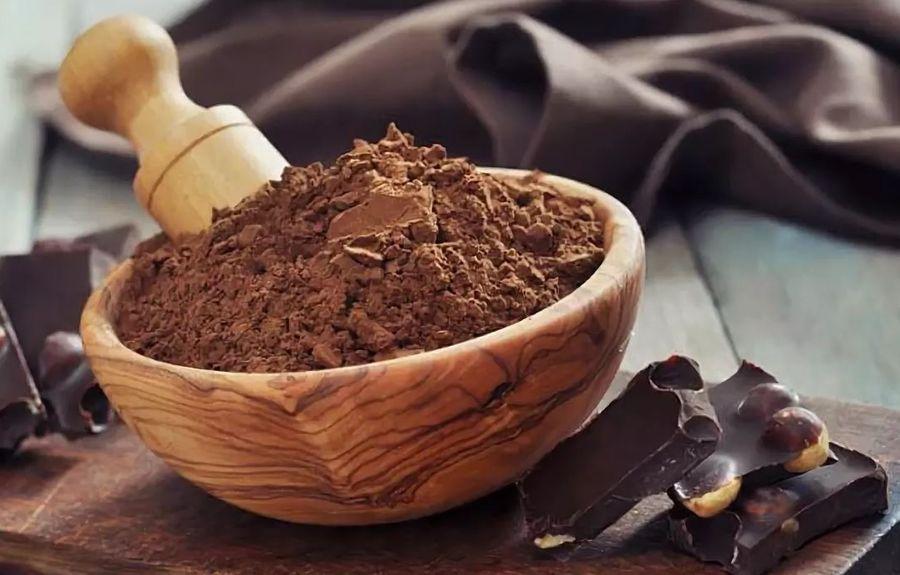 Маски с какао-маслом для лица