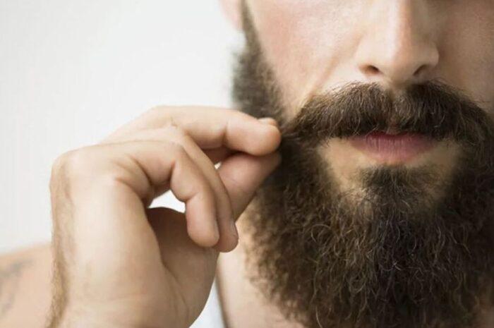 Применение касторового масла для роста бороды у мужчин