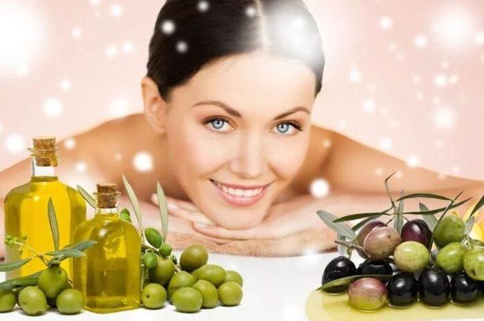 Оливковое масло для лица: лучшие рецепты