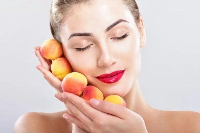 Секреты персикового масла и уход за лицом
