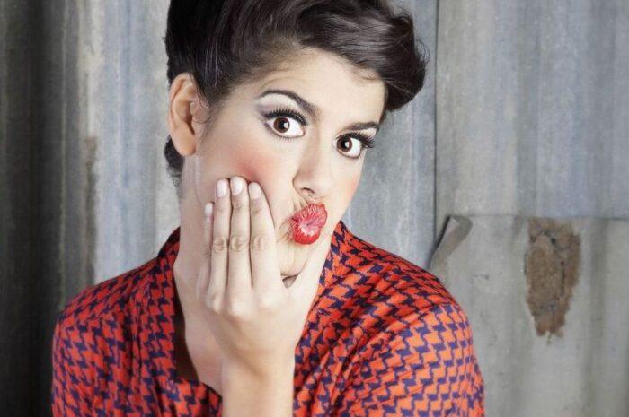 Почему похудело лицо — основные причины и что с этим можно сделать
