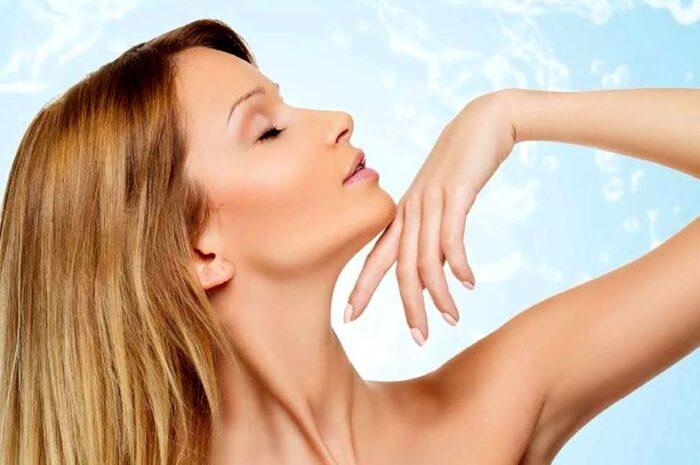 Редермализация кожи Hyalual® (Гиалуаль)