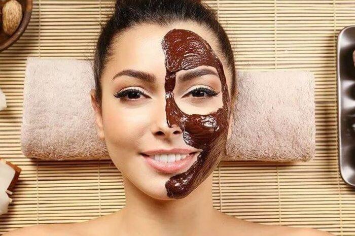 Чудесные свойства какао-бобов в домашних шоколадных масках для лица