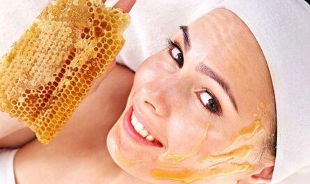 Рецепты скрабов из меда
