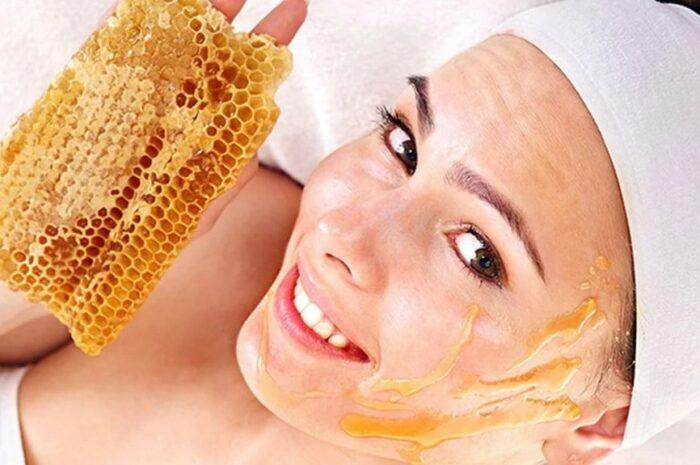 Рецепты приготовления скрабов для лица из меда в домашних условиях