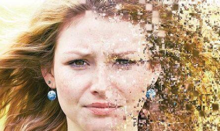 Влияние стресса на состояние кожи