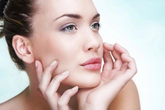 Идеальная кожа лица: как сохранить молодость