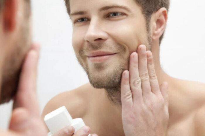 Чем кожа лица мужчин отличается от кожи женщин