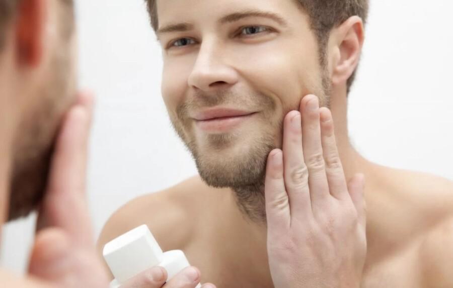 Уход за кожей у мужчин