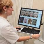Компьютерная диагностика лица