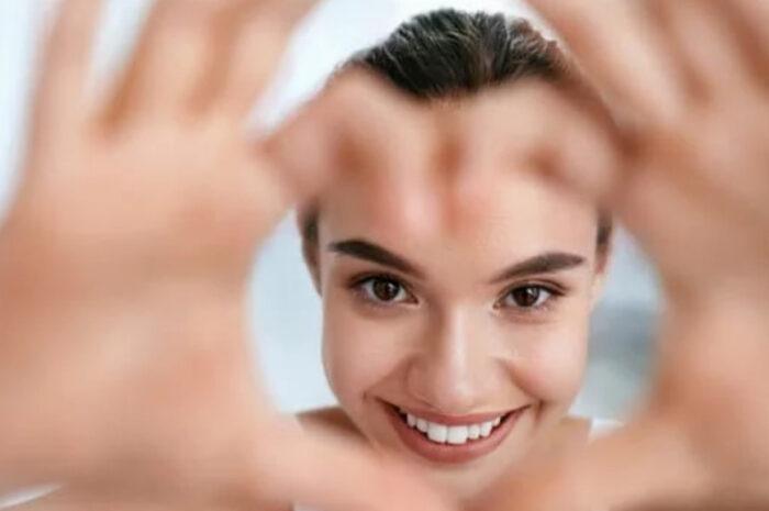 Как выровнять кожу лица от прыщей и пигментных пятен