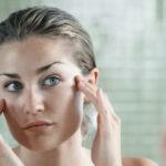 Лечение жирности кожи лица