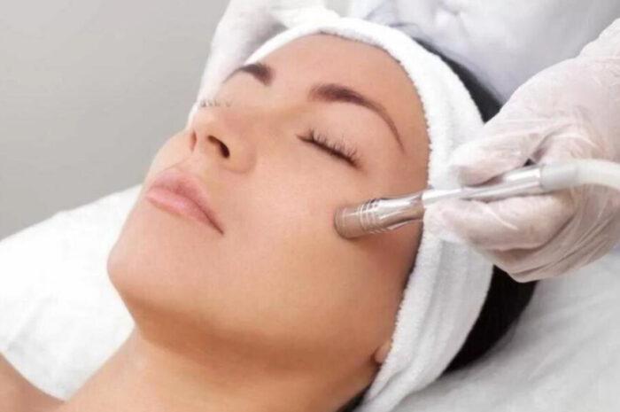 Процедура шлифовки кожи лица для омоложения: процедура и отзывы