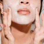Средства пришелушении кожи