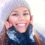 Зимний уход за сухой кожей