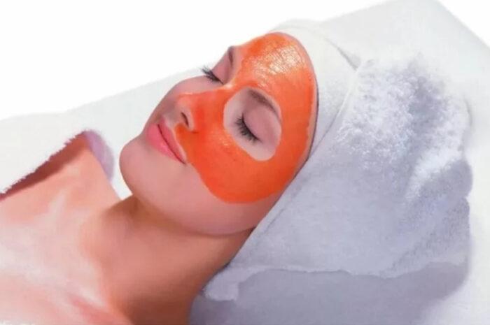 Морковная маска для лица: как правильно использовать?