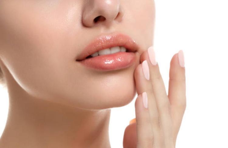 Увеличение губ уход