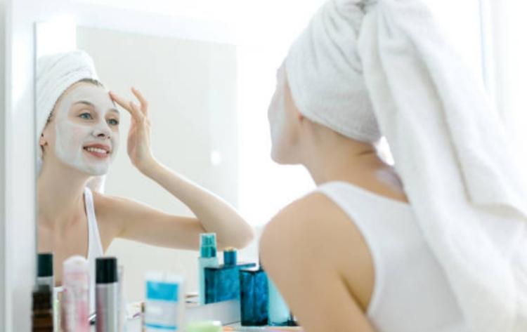 домашние натуральные маски для лица