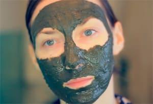 glina-mask